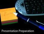 presentation-preparation