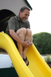 adult slide