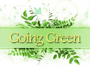 GoingGreen